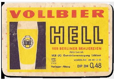 Ультимативный гид по немецкому пиву. Часть первая. Изображение № 2.