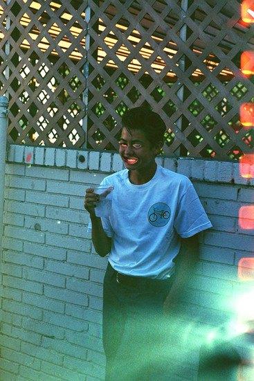 Odd Future выпустили летний лукбук своей марки. Изображение № 3.