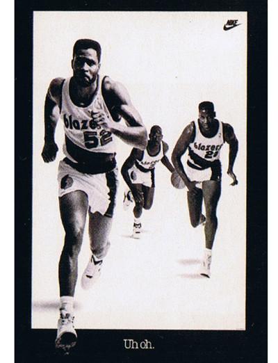 Эволюция баскетбольных кроссовок: От тряпичных кедов Converse до технологичных современных сникеров. Изображение № 35.
