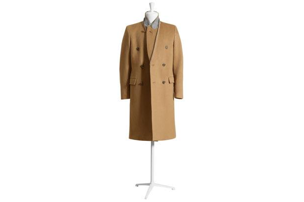 Марки H&M и Maison Martin Margiela представили совместную коллекцию одежды. Изображение № 1.