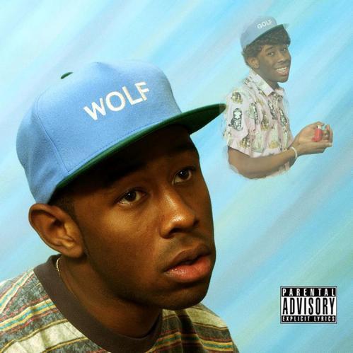 Новый альбом Tyler, The Creator выложен в сеть. Изображение № 2.