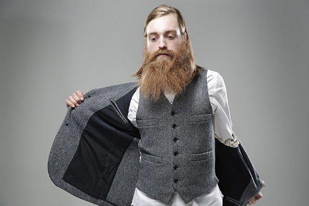 Марка Nigel Cabourn анонсировала новую осенне-зимнюю коллекцию одежды. Изображение № 4.