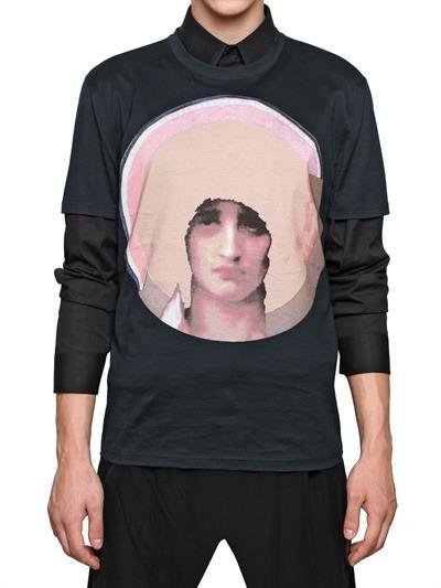 Givenchy выпустили коллекцию футболок с изображением Мадонны. Изображение № 5.