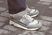 Летняя резина: Виды кроссовок и их история. Изображение №76.
