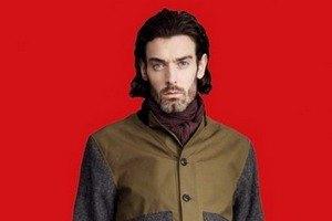 Марка Oliver Spencer представила осеннюю коллекцию одежды. Изображение № 7.