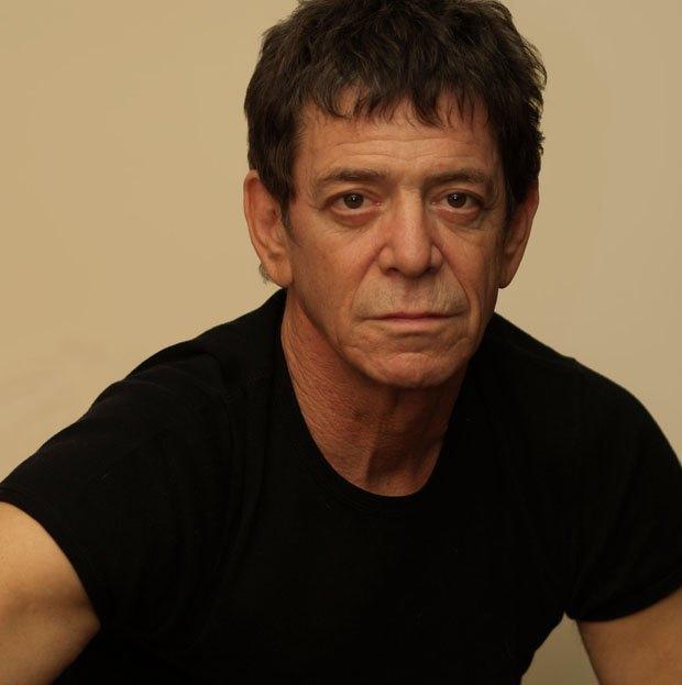 Ушел из жизни основатель группы The Velvet Underground Лу Рид. Изображение № 1.