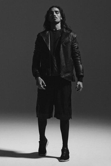 Марка En Noir представила весеннюю коллекцию одежды. Изображение № 3.