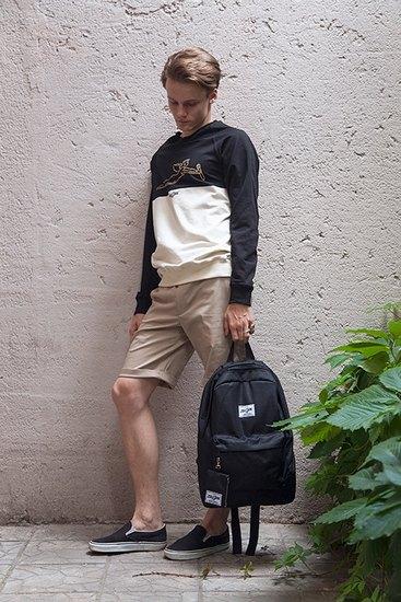 Российско-американская марка Ziq & Yoni выпустила лукбук летней коллекции одежды. Изображение № 13.