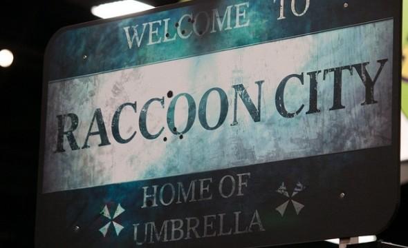 Внутри можно наткнуться на город-зомби. Изображение № 12.