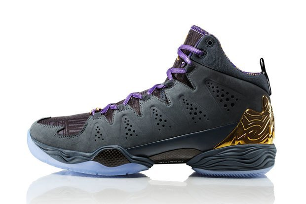 Марка Nike представила новую коллекцию кроссовок Black History Month . Изображение № 3.