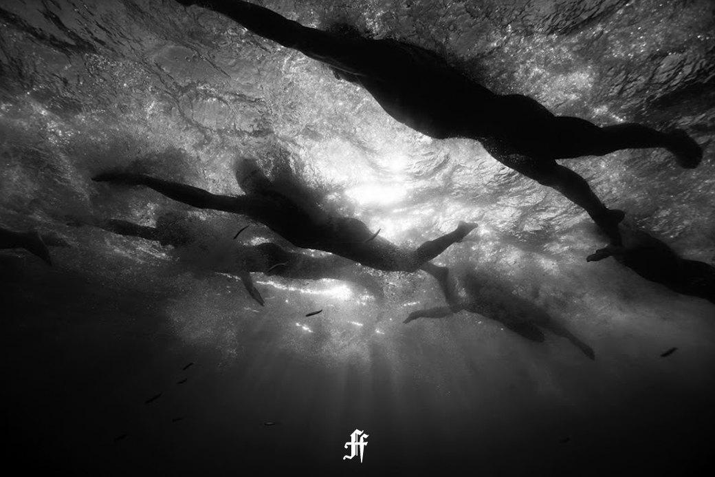 По земле, по воде, на колёсах: Как стать участником триатлона Ironman. Изображение № 5.