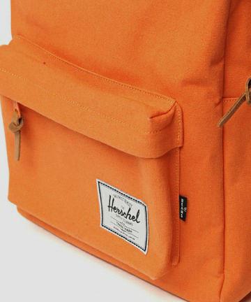 Марки Herschel и Beams выпустили совместную коллекцию рюкзаков. Изображение № 4.