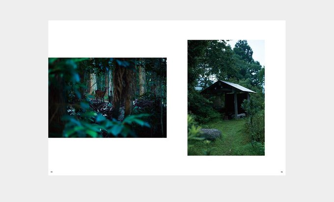 Марка Nepenthes опубликовала лукбук новой коллекции Needles. Изображение № 4.