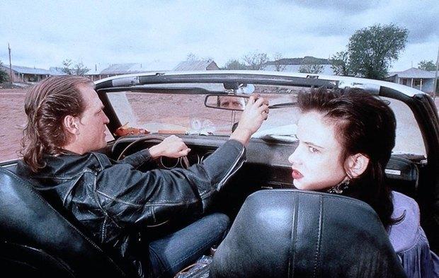 Кадр из фильма «Прирожденные убийцы». Изображение № 3.
