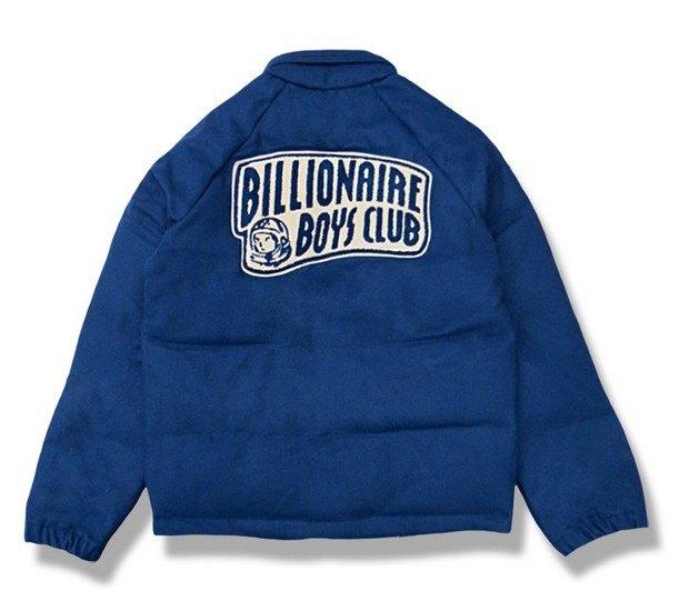 Дизайнер Марк МакНейри и Billionaire Boys Club выпустили совместную коллекцию одежды. Изображение № 48.