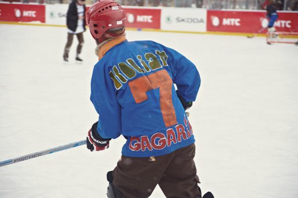 Репортаж с хоккейного турнира магазина Fott. Изображение № 43.