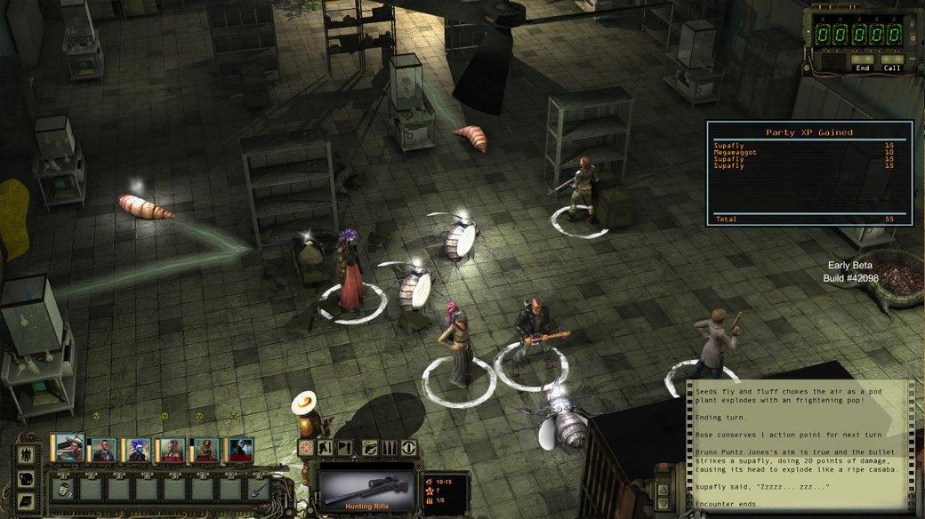 Всё, что нужно знать о новой игре Wasteland 2. Изображение № 5.