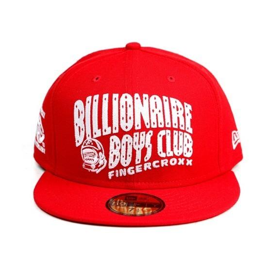 Billionaire Boys Club выпустили совместную коллекцию одежды с китайской маркой Fingercroxx. Изображение № 16.