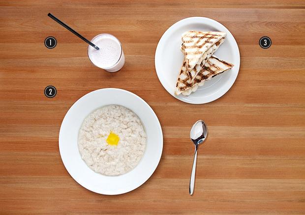 Похмельный завтрак: Английский пациент. Изображение № 2.