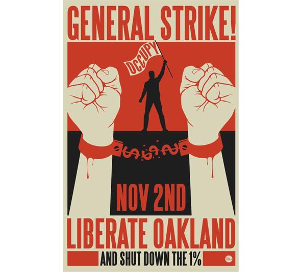 Воруй-оккьюпай: Движение Occupy Wall Street и борьба улиц против корпораций. Изображение № 47.