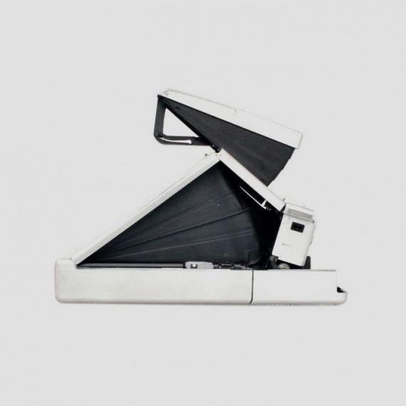 Новая модель фотоаппарата Polaroid. Изображение № 2.