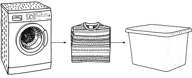 Совет: Как хранить зимнюю одежду и обувь. Изображение №2.