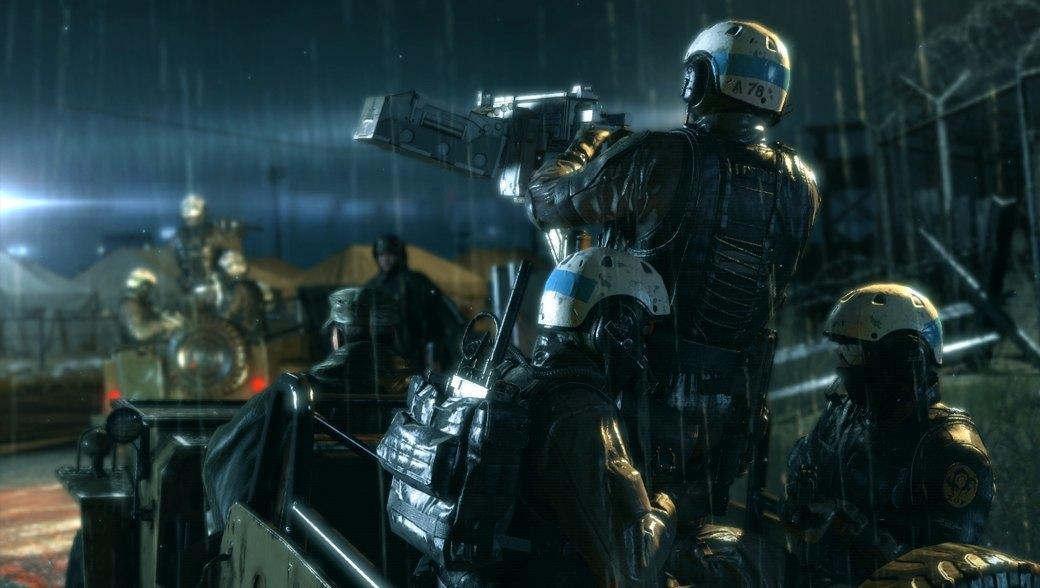 Всё, что нужно знать об игре Metal Gear Solid V: Ground Zeroes. Изображение № 3.