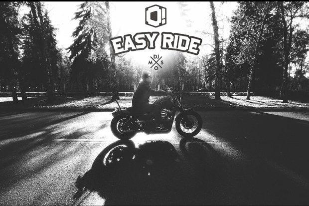 Марка «O!» анонсировала дебютную коллаборацию с Easy Ride . Изображение № 1.