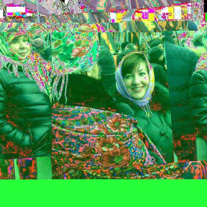 Как я сходил на митинг «Антимайдана» и получил кислотную интоксикацию. Изображение № 1.
