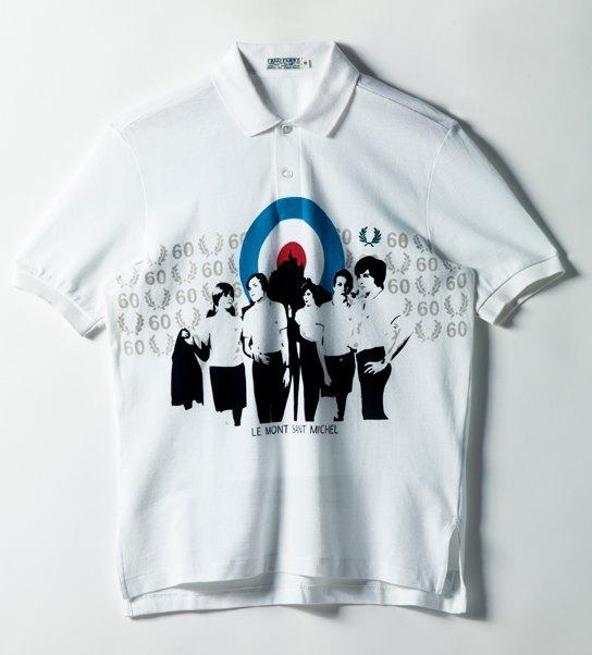 Le Mont St. Michel, французская марка одежды. Изображение № 17.