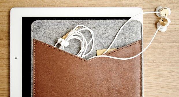 Новая марка: Кожаные аксессуары Handwers. Изображение № 6.