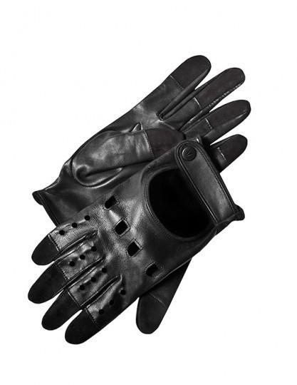 Изображение 2. Водительские перчатки от дизайнера Ричарда Чая.. Изображение № 2.