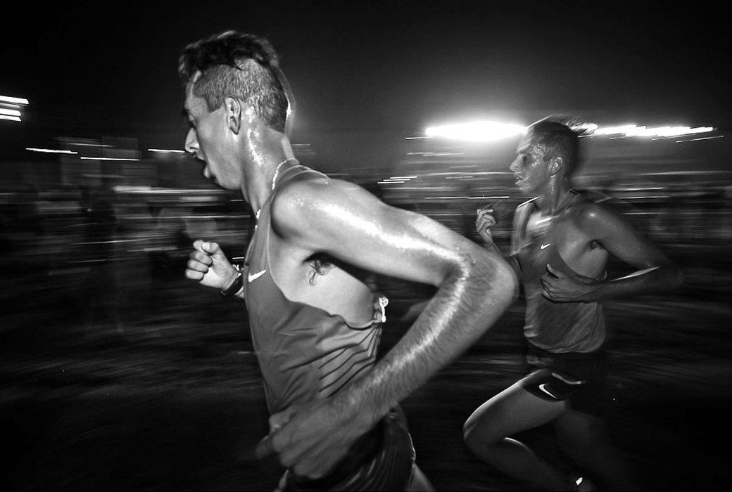 Как кроссовки испортили спортивные результаты бегунов и ещё несколько феноменов любительского бега. Изображение № 7.
