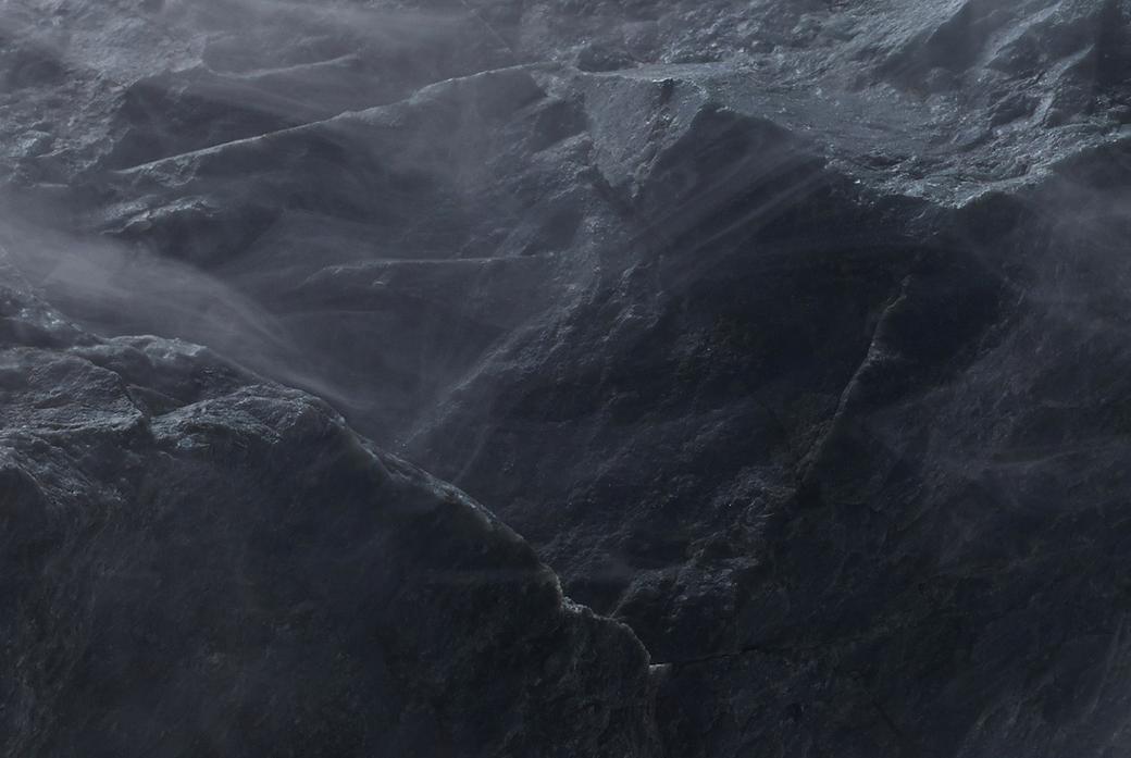 Люк Эванс: Инопланетные пейзажи на кухонном столе. Изображение № 5.