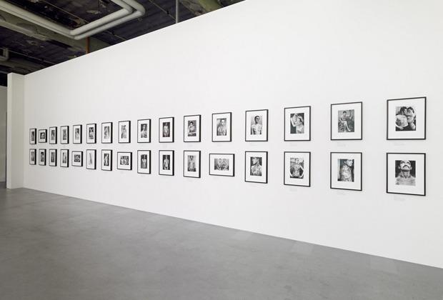 Выставка, посвященная советским тюремным наколкам. Изображение №10.