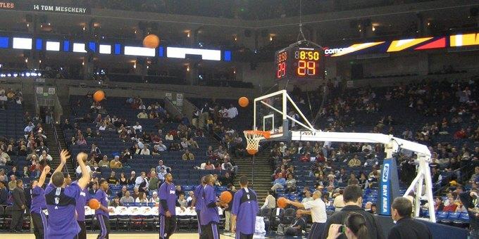 Клуб НБА будет продавать билеты на матчи за биткоины. Изображение № 1.