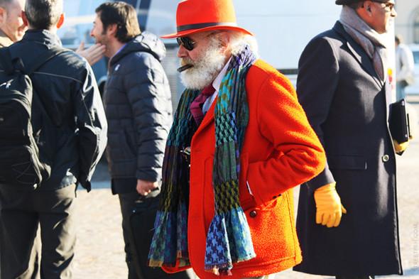 Итоги Pitti Uomo: 10 трендов будущей весны, репортажи и новые коллекции на выставке мужской одежды. Изображение № 38.