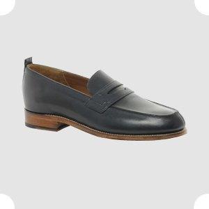 10 пар классической обуви на «Маркете» FURFUR. Изображение № 9.