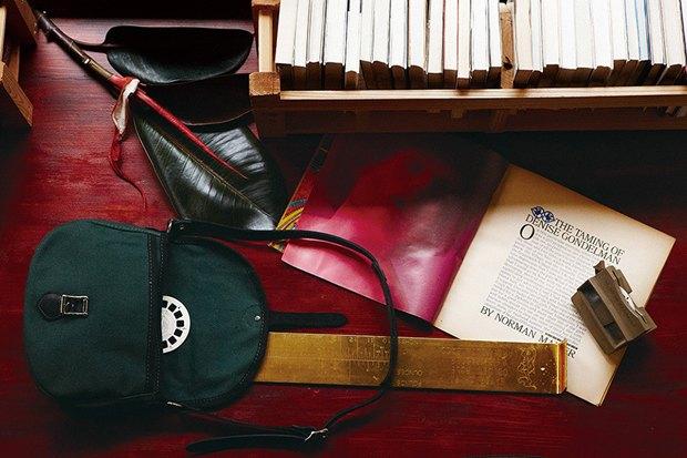 Марка South 2 West 8 опубликовала лукбук новой коллекции. Изображение № 18.