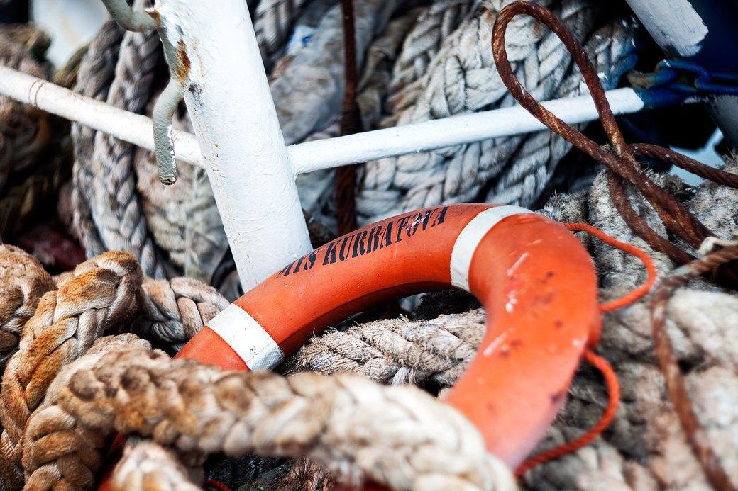 Как я бросил всё ради работы на морском судне. Изображение № 4.