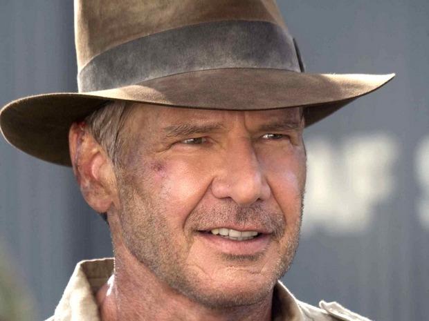 Николас Кейдж, Клинт Иствуд и Харрисон Форд могут сыграть в «Неудержимых 3». Изображение № 1.