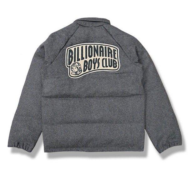 Дизайнер Марк МакНейри и Billionaire Boys Club выпустили совместную коллекцию одежды. Изображение № 46.