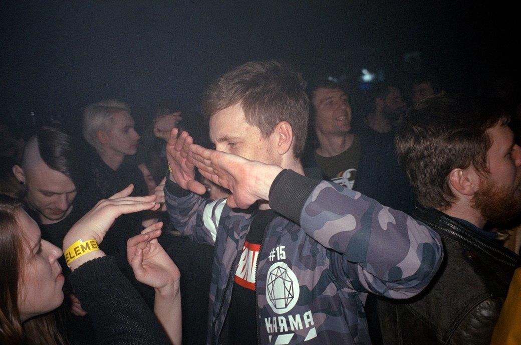 Фотоотчёт: Двухдневный рейв Elements Weekend в Санкт-Петербурге. Изображение № 13.