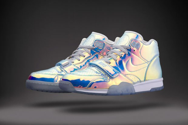 Nike Sportswear опубликовали лукбук новой коллекции Nike Knows. Изображение № 7.