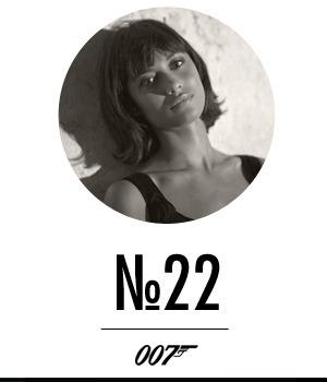 Голосование: Читатели FURFUR выбирают лучшую девушку Джеймса Бонда. Изображение № 75.