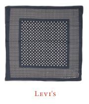 Как выбрать и правильно повязать шейный платок. Изображение № 16.