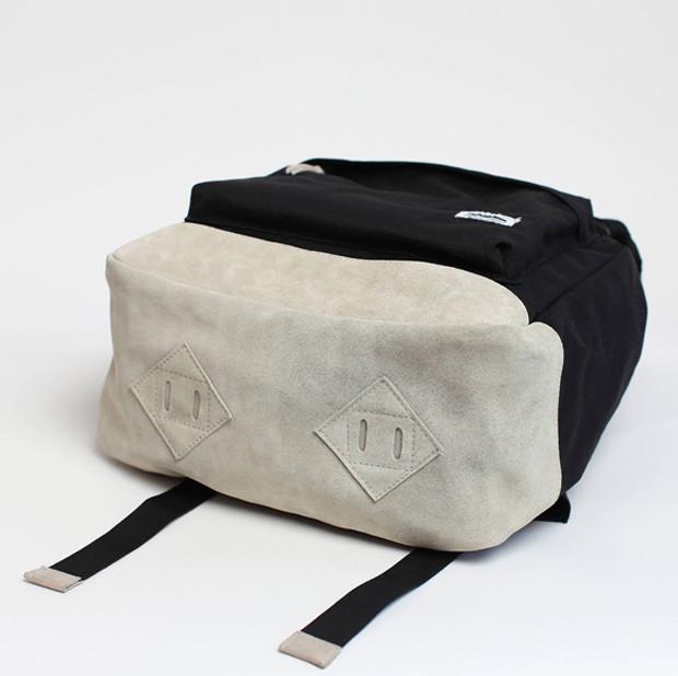 Новая коллекция рюкзаков марки Circle of Unity. Изображение № 7.