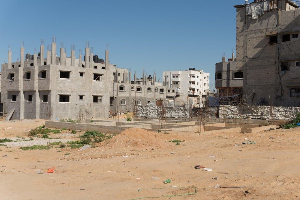 «Самая большая тюрьма в мире»: Путешествие в сектор Газа . Изображение № 27.