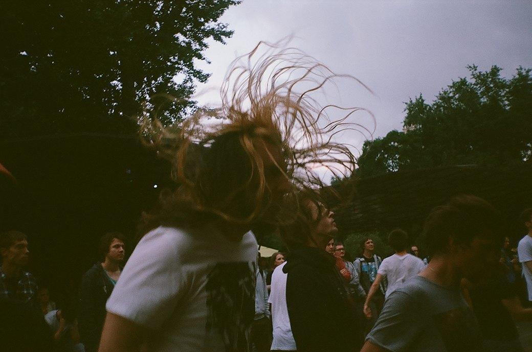 Парк-лайв: Фоторепортаж с фестиваля Матрошка. Изображение № 15.