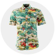 Алоха, Гавайи: История и особенности самых ярких летних рубашек. Изображение № 9.